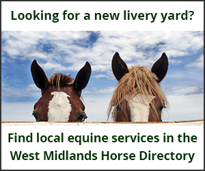 Livery Yards (West Midlands Horse)
