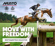 Musto 3 (West Midlands Horse)