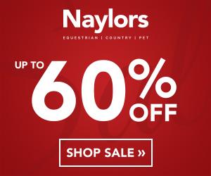 Naylors Summer Sale 2021 (West Midlands Horse)